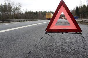 emergency on road